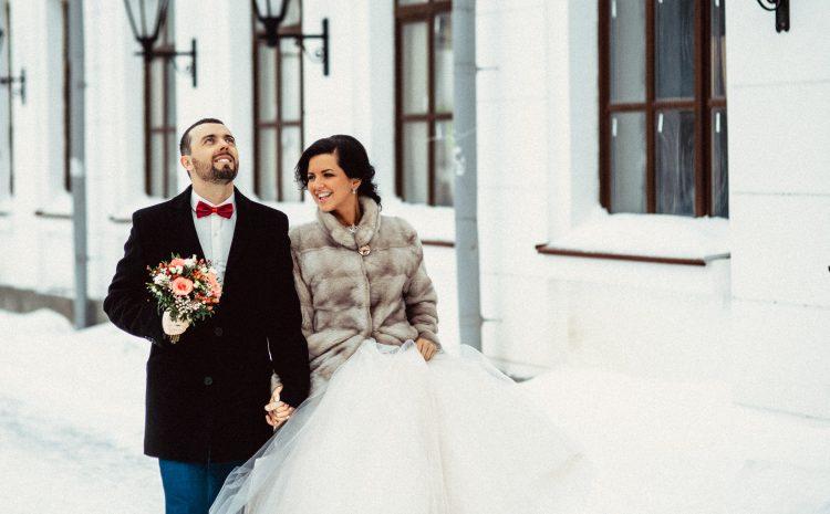 Марина & Михаил