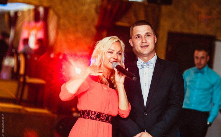 Галина & Александр